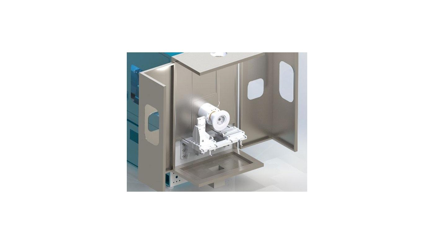 Drag test FQT 1200 TecSA