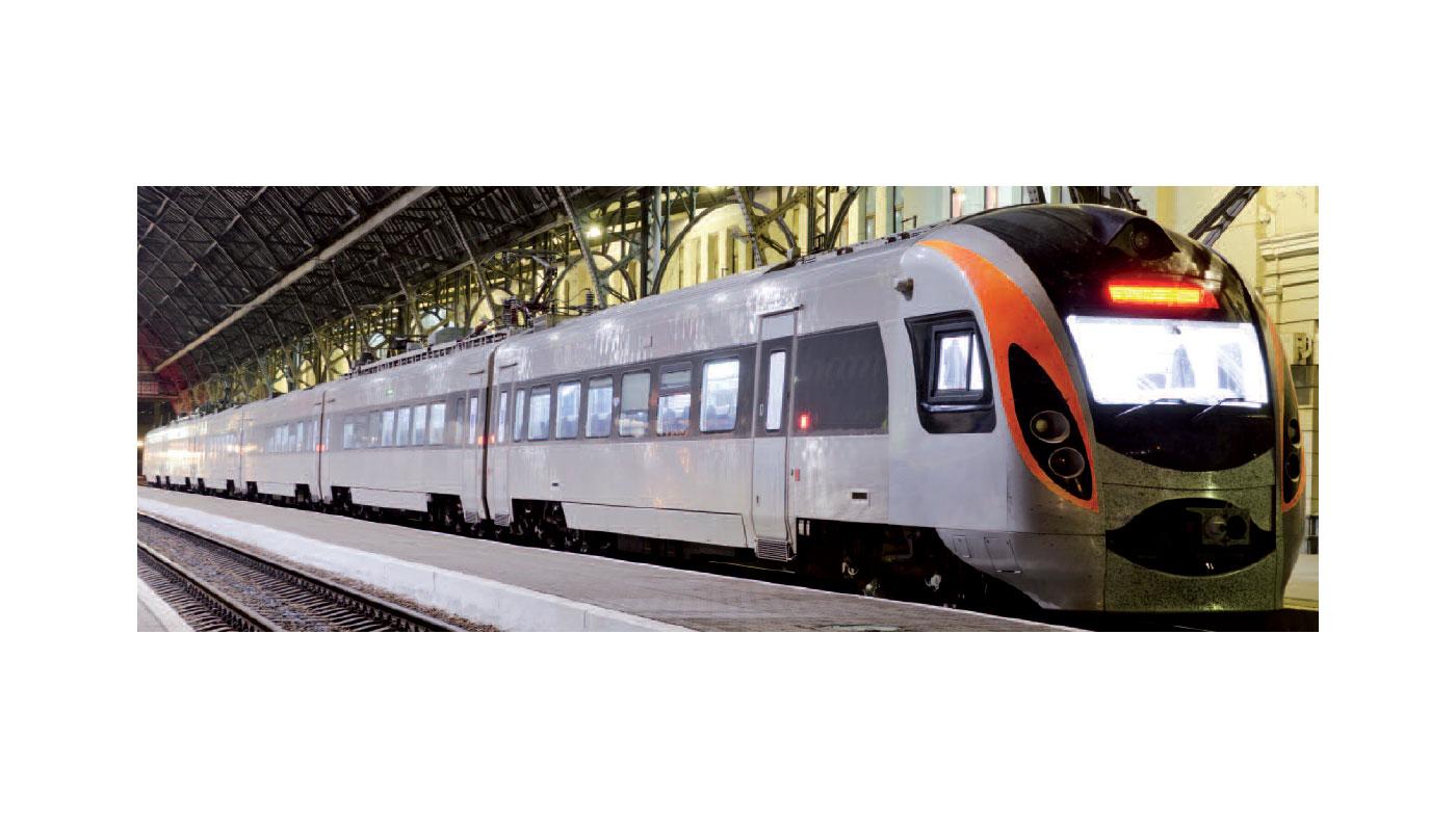 Dinamometro ferroviario TecSA